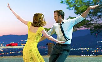 Oscar'da 'La La Land' rekor kırdı