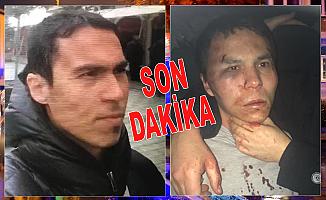 Reina saldırganı İstanbul Esenyurt'ta yakalandı!