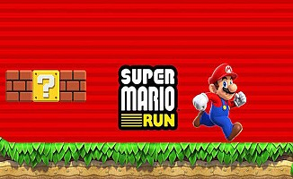 Super Mario Run sonunda Android'e geldi