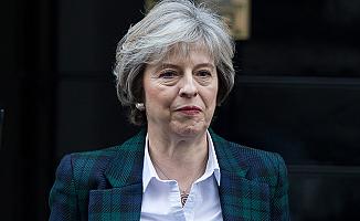 Theresa May, Brexit planını açıkladı