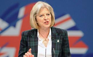 Theresa May'den Türkiye ve Rusya'ya çağrı