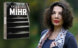 Türk yazar Tok'un kitabı İngiltere'de kitapçı raflarında