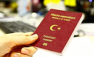 Yeni kimlik kartı ile pasaportsuz seyahat edilebilecek