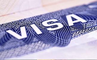 AB 'vize serbestisine freni' onayladı