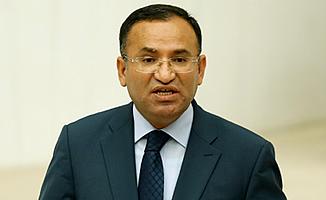 Bekir Bozdağ'dan referandum tarihi açıklaması