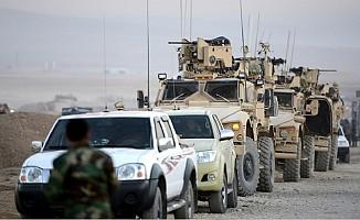 BM, Musul'daki yardımlarını 'geçici' olarak durdurdu