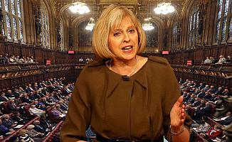Brexit yasası Lordlar Kamarası'ndan geçecek mi?
