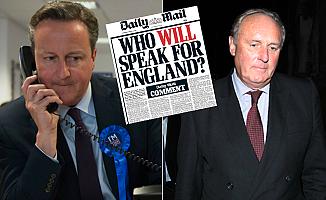 Cameron, gazete editörünün kovulmasını istemiş!