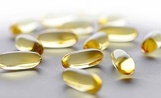 D vitamini kullanmak 'grip ve nezleyi önleyebilir'