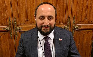 Emrah Karayel, Londra'da Referandum Sürecini Anlattı