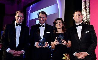 Euromoney'den Akbank Private Banking'e ödül
