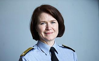 Hava Kuvvetleri, kadın generala emanet