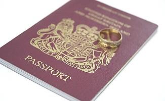 İngiliz mahkemesinin evlilik vizesi kararı