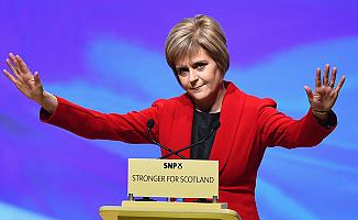 İskoçya'nın bağımsızlık tartışması yeniden gündemde