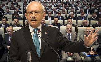 Kılıçdaroğlu: Cumhurbaşkanının tarafsızlığı askıya alınıyor
