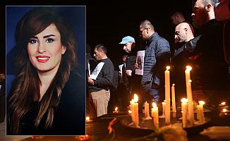 Mayına basan kadın gazeteci hayatını kaybetti