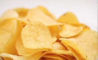 Patates cipsinde kanser riski