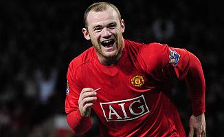 Rooney transfer kararını verdi
