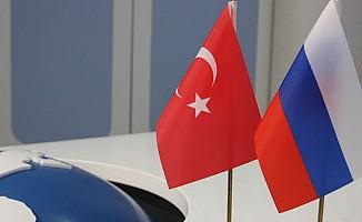 Rusya`dan Türklere yatırım çağrısı