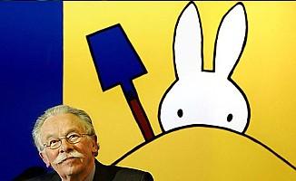 Ünlü sanatçı Dick Bruna hayatını kaybetti!