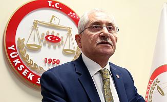 YSK Başkanı Referandum takvimini açıkladı