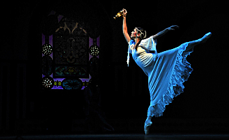 Bale ve Operanın Anadolu Açılımı