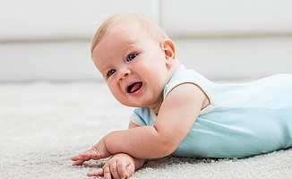 Bebeğin her hareketinin bir anlamı var