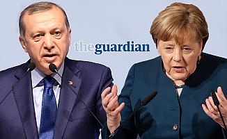 Erdoğan'ın 'Nazi' benzetmesi büyük gerginliği yansıtıyor