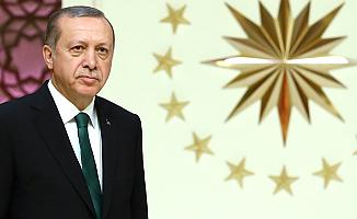 Erdoğan, Twitter'dan çağrı yaptı: #UmuduOl