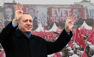 Erdoğan'dan Hollanda'ya: Bir sıçrarsın iki sıçrarsın...