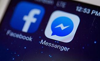 Facebook Messenger'dan önemli hamle