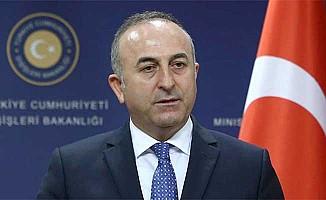 Hollanda, Bakan Çavuşoğlu'na uçağının iniş iznini iptal etti