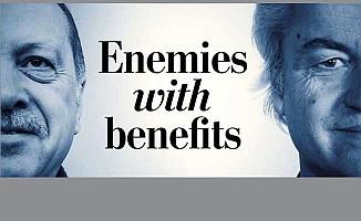 İngiliz basını: Kazananlar Wilders ve Erdoğan