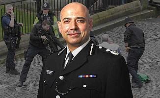 İngiliz Polisi açıkladı: Aslında o 'terörist', terörist değilmiş!
