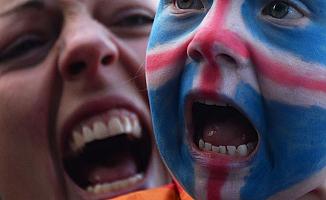 İzlanda'ya İngiltere 'bereketi'!