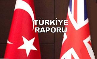 İngiltere'nin yeni stratejik ortağı Türkiye