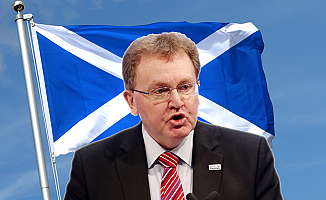 İskoçya'nın bağımsızlık talebine İngiltere'den red!
