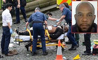 İşte Londra saldırganının fotoğrafı ve gerçek adı
