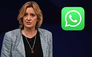 WhatsApp, istihbarat örgütlerinin hedefinde!