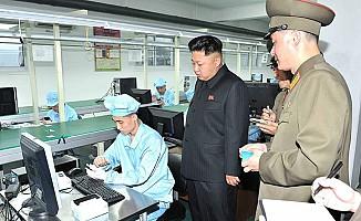 Kuzey Kore, her cep telefonu kullanıcısını izliyor