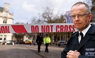 Londra'daki terör saldırısında ölü sayısı arttı!