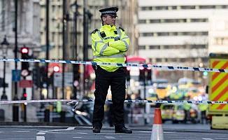 Londra saldırısında 7 kişi gözaltında