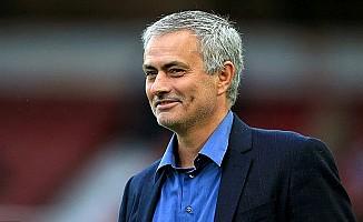 Mourinho, Manchester United'da kalıcı olmak istiyor