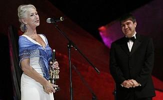 Oscar'ın yolu Altın Portakal'dan geçiyor