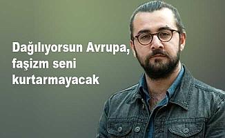 Osman Hulusi Boyraz İngiltere'den yazıyor