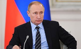Putin, Türkiye ile suçluların iadesi anlaşmasını onayladı