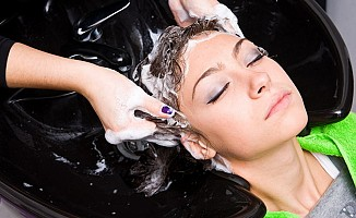 Saç bakımı yaparken dikkat edilecekler