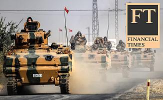 Trump'a akıl verdi: Türkiye ile Kürtler arasında seçimini yap