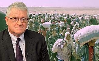 Türkiye on binlerce Suriyelinin hayatını kurtardı