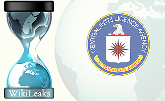 Wikileaks'den CIA hakkında flaş iddia!